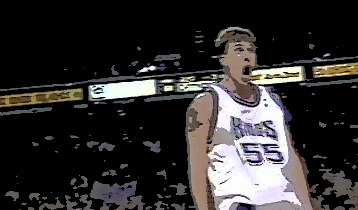AC 17 Jason Williams Elbow Pass