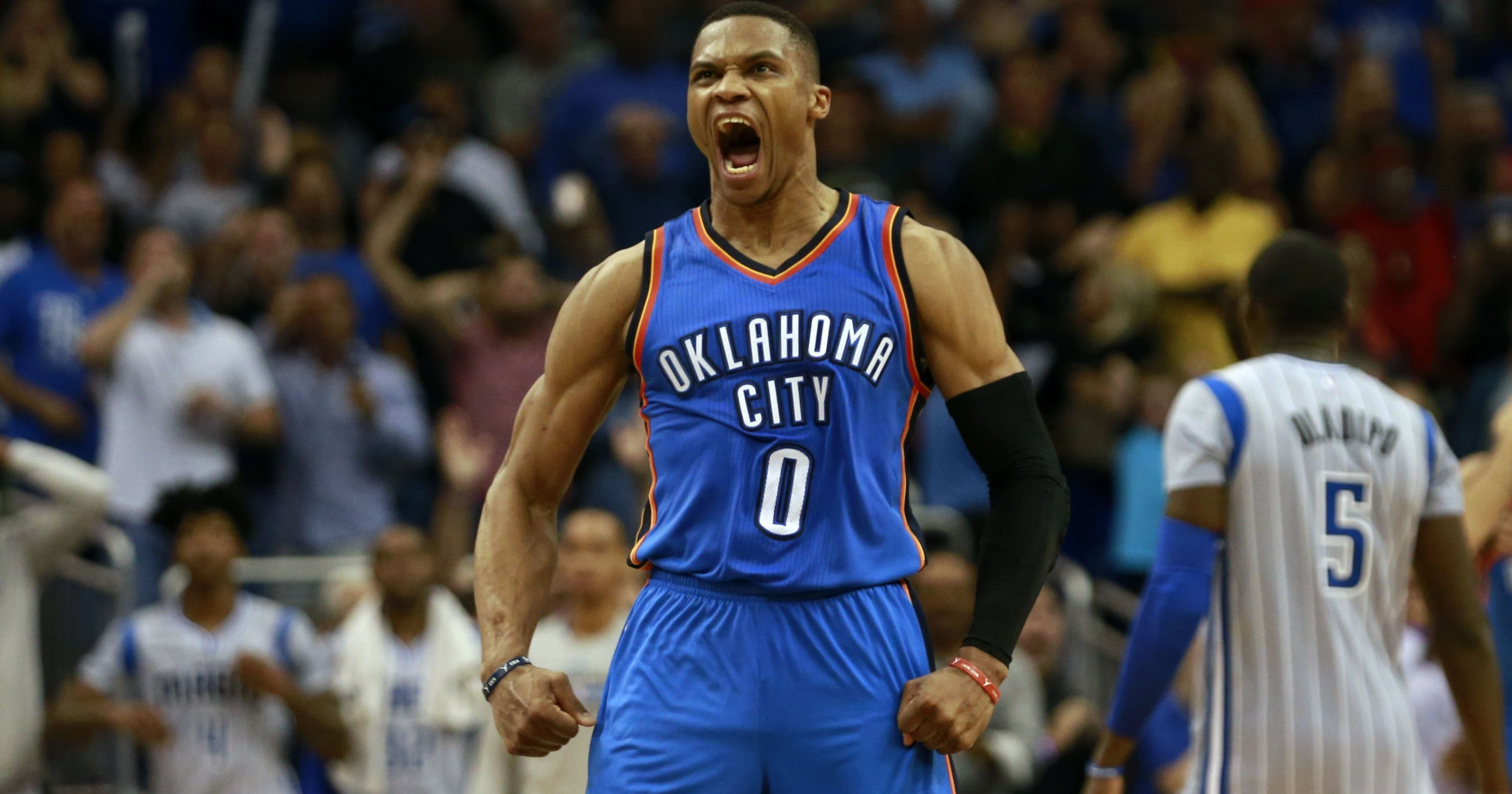 russell westbrook - photo #39