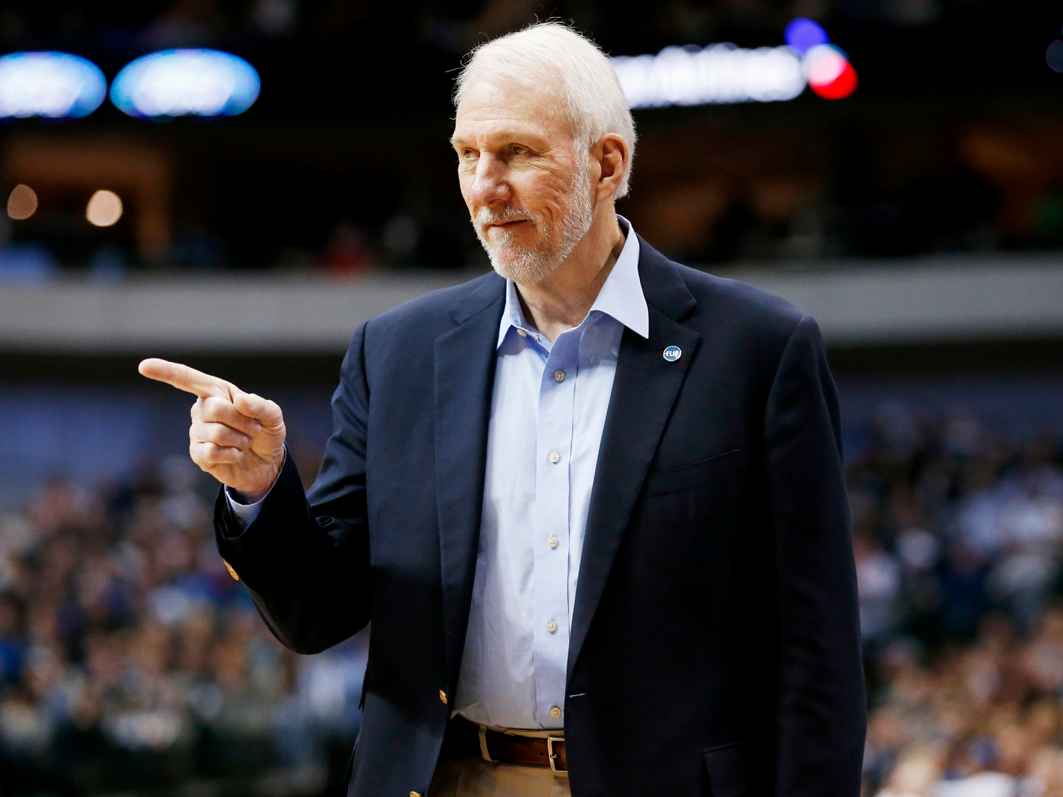 gregg popovich - photo #3