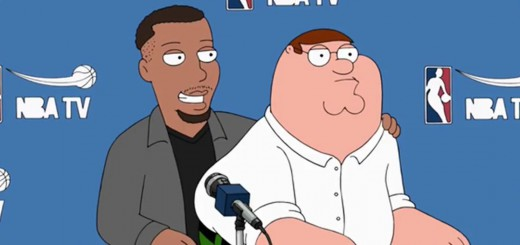 Credit: Family Guy / Fuzzy Door Productions / 20th Century Fox Television