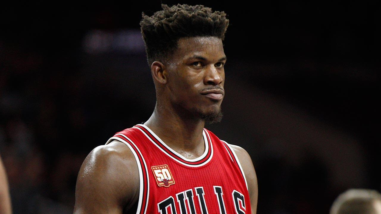 Jimmy Butler Does Not Like Marcus Smart He S A Great Actor Acting Tough