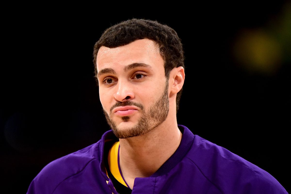 larry nance jr  reconnects with pen pal after 14 years