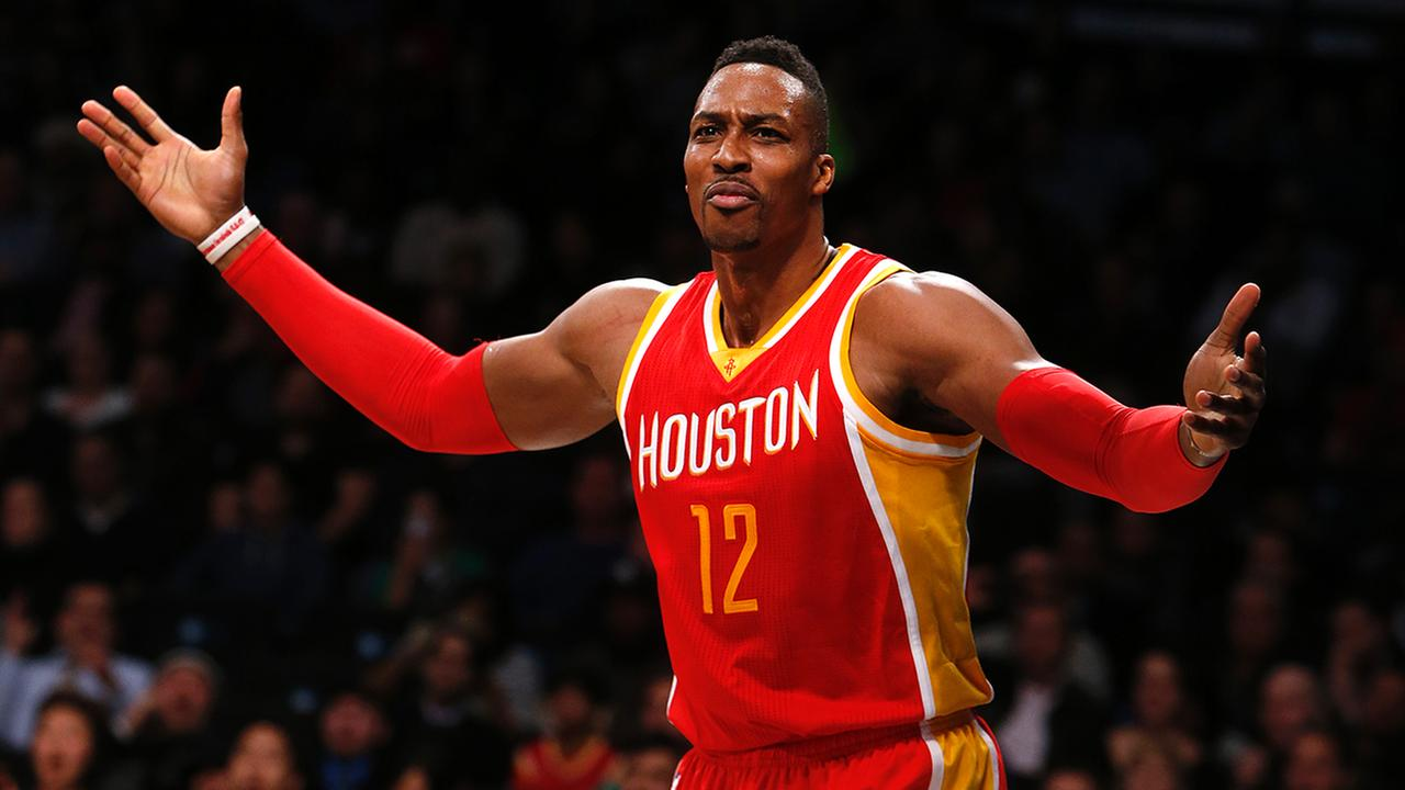 Dwight Howard Almost Retired From The NBA After The 2014 15 Season
