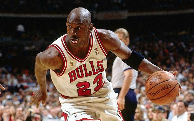 huge selection of e4a54 7ab2a The Biggest Myth In NBA History  Michael Jordan Played Against Better  Competition In Better Era