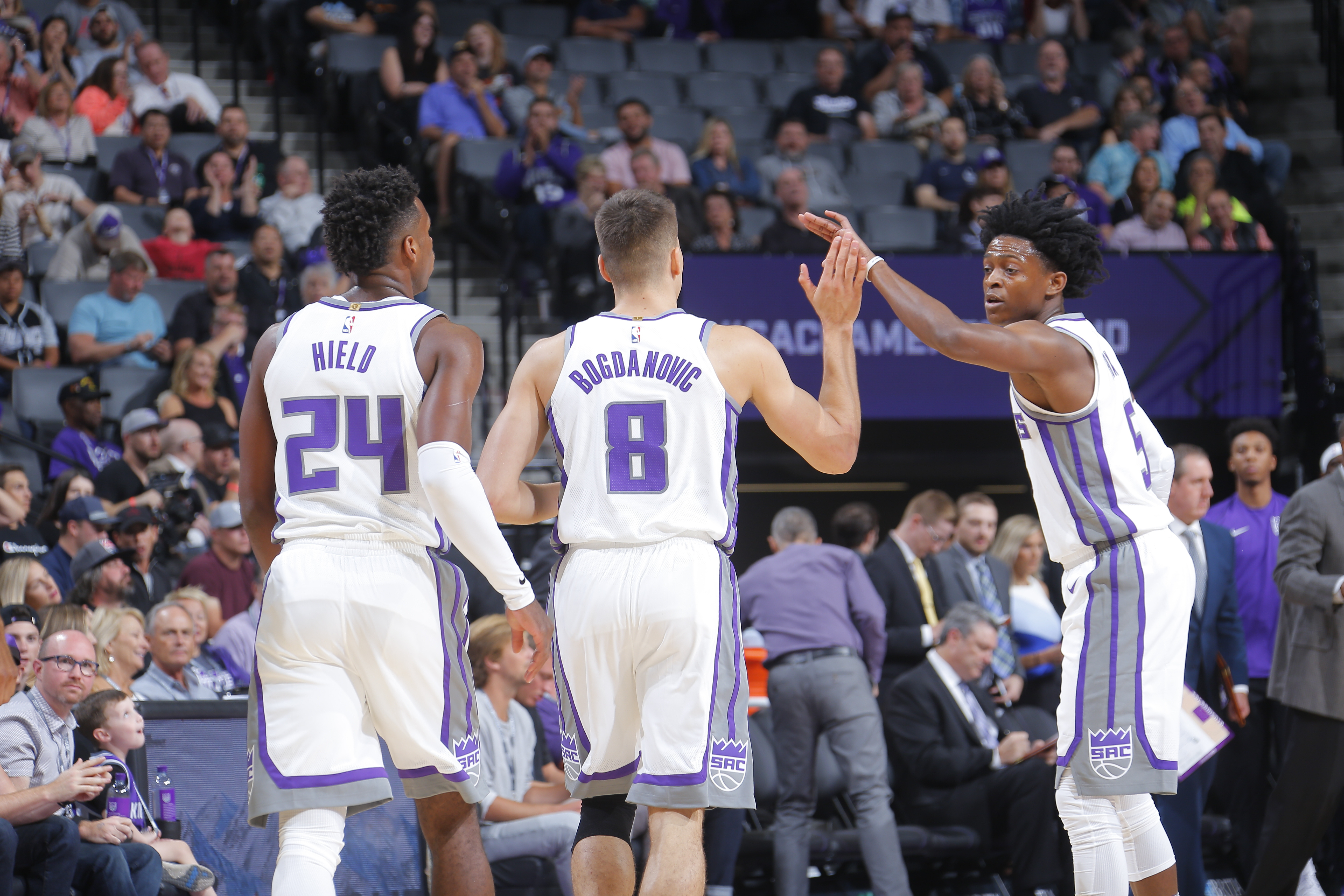Sacramento Kings Win Twitter Again OpenCourt Basketball