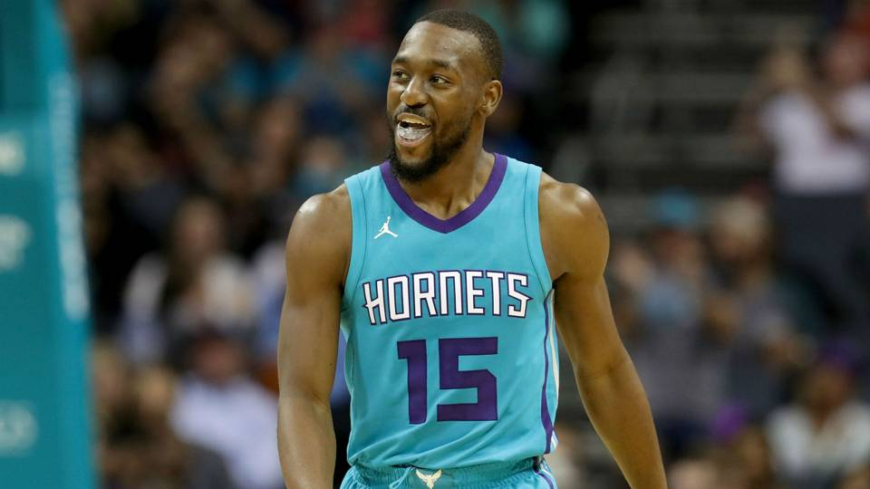 Kemba Walker's Mom Started A 'Kemba' Chant For Her Son To Get Back In The Game - OpenCourt ...