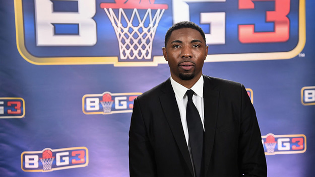 Roger Mason Says Big 3 Is Racist, Referring To Black