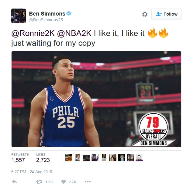 Funny Basketball Names: Players Reacting To Their 2K Rating Is Too Funny