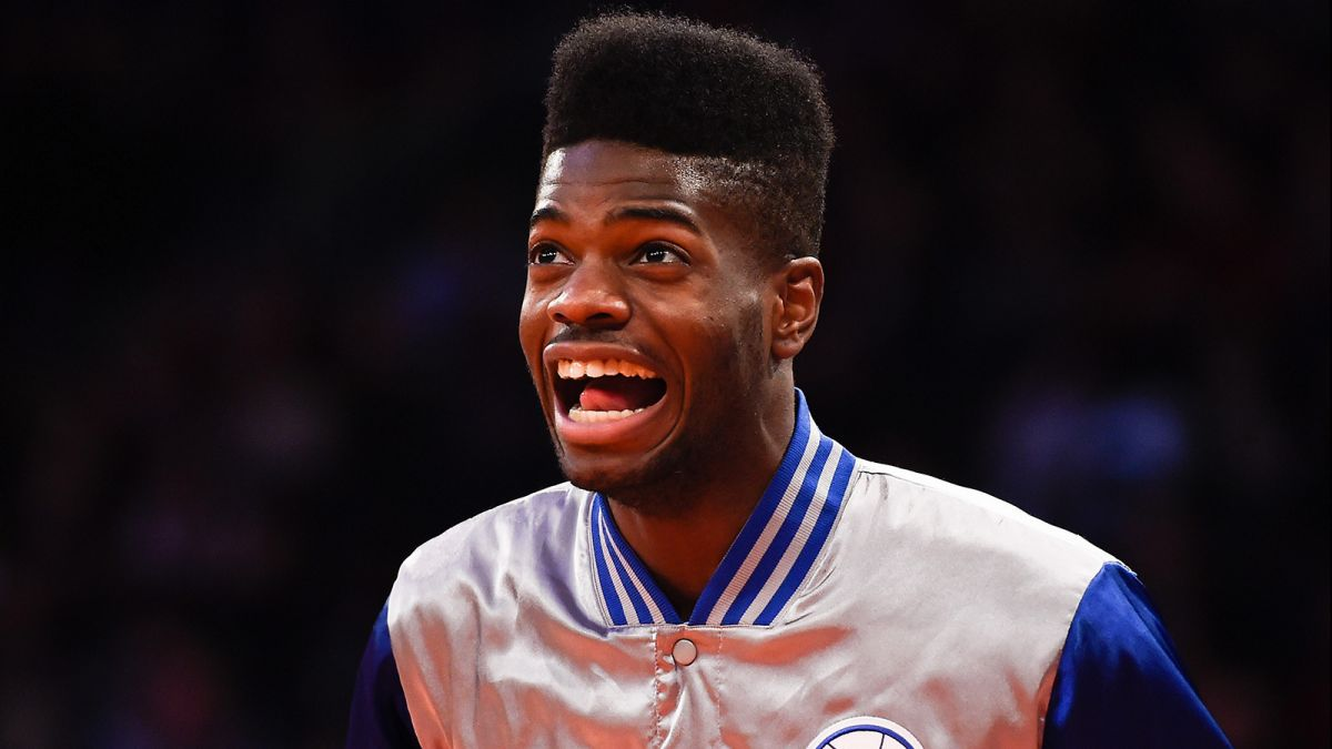 Nerlens Noel Rants Against The Sixers' Front Office At ...