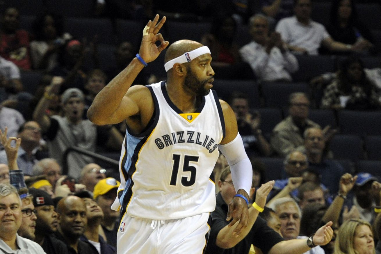 Vince Carter Plans To Continue His Career And Play Next Season