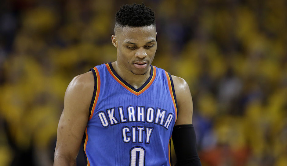 "Russell Westbrook: ""I Don't Give A F**k About The Statline ..."