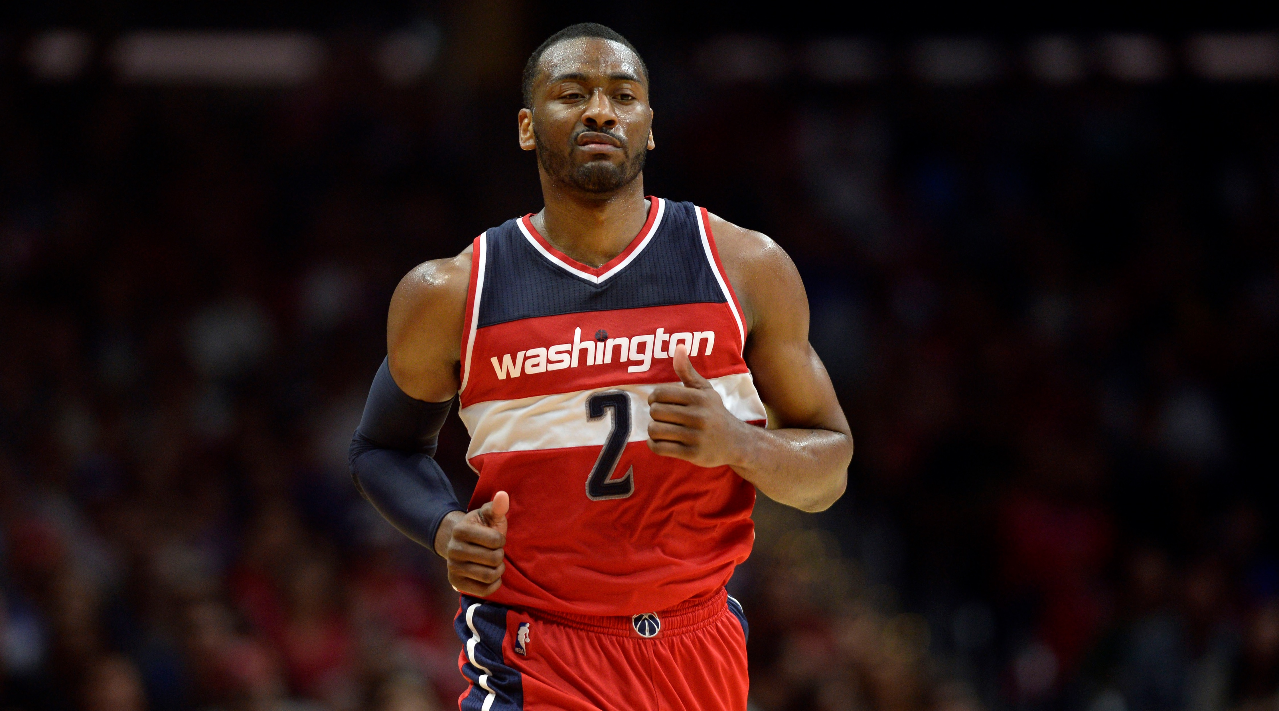 John Wall Signs Contract Extension, Guarantees Championship - OpenCourt ...