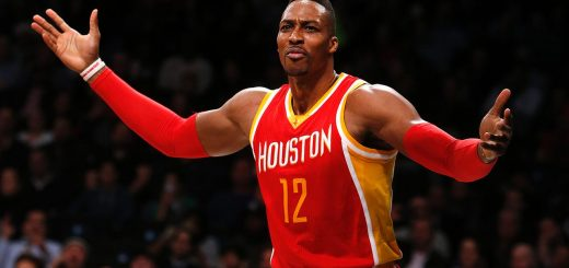 23a310ab8e07 Dwight Howard Almost Retired From The NBA After The 2014-15 Season