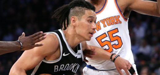 a06841ce9cf Jeremy Lin s Perfect Response To Kenyon Martin After Being Blasted For His  Dreadlocks
