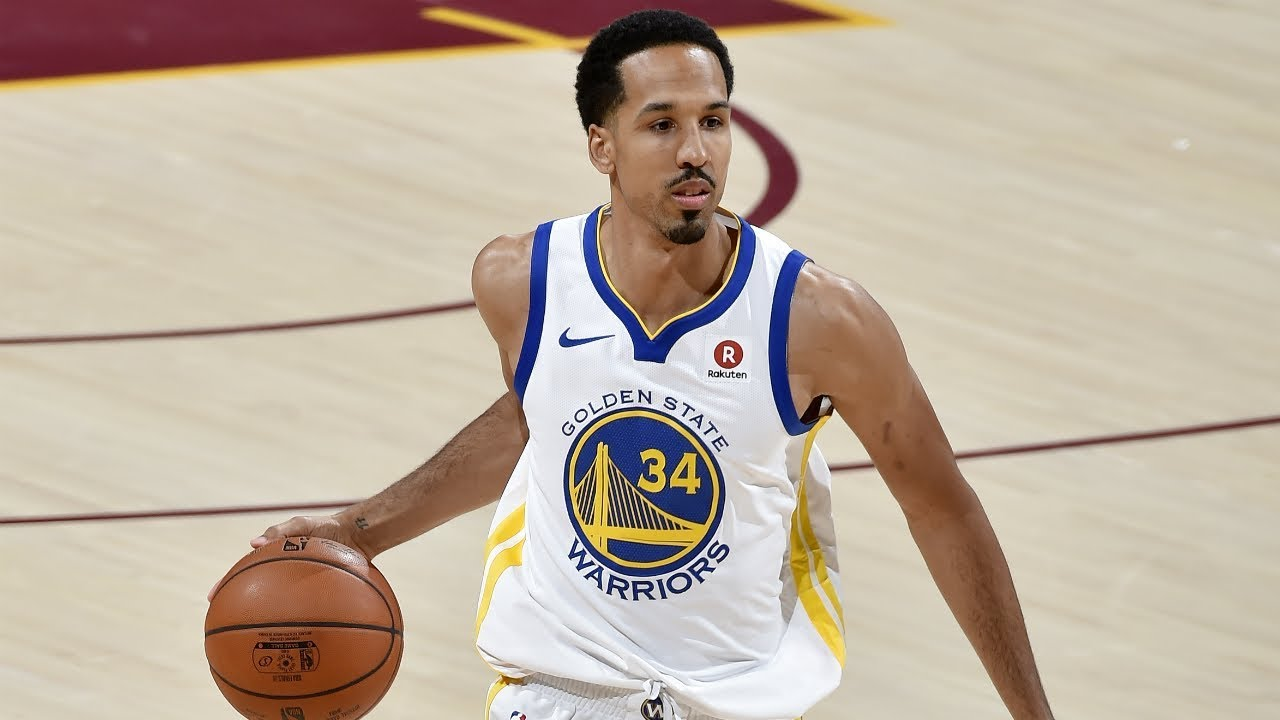 1129e46e3292 What A Career - Shaun Livingston Is Contemplating Retirement