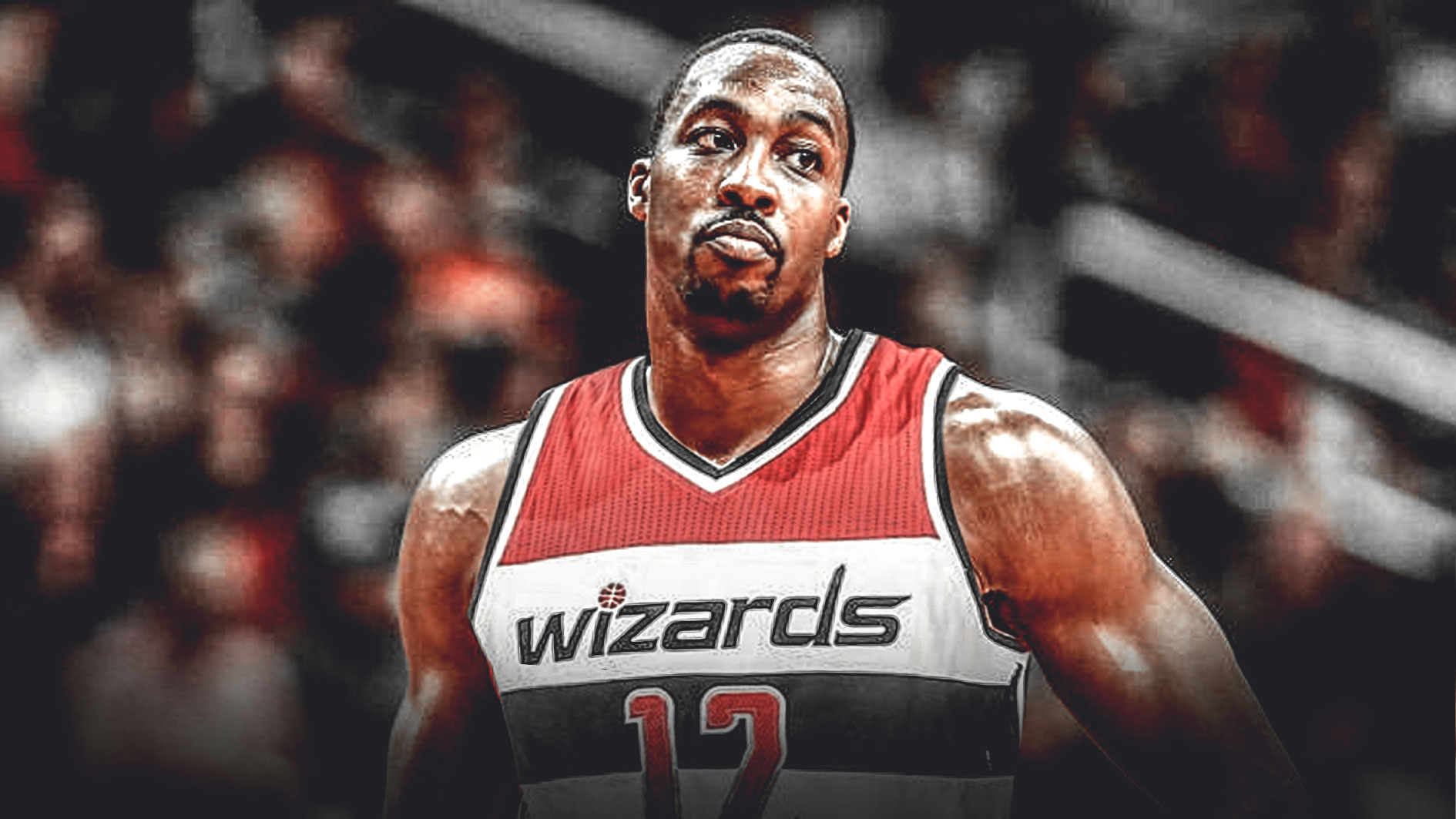 the latest 5f77b c02e6 ESPN's Ryen Russillo Absolutely Destroys Dwight Howard And ...