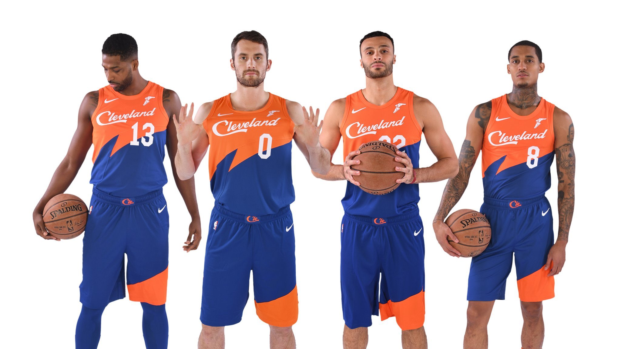 Cavaliers Get Roasted For Their New City Edition Jerseys - OpenCourt ... 4d322eea3