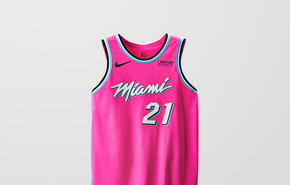 c187698b8 Nike Unveiled New  Earned Edition  NBA Jerseys