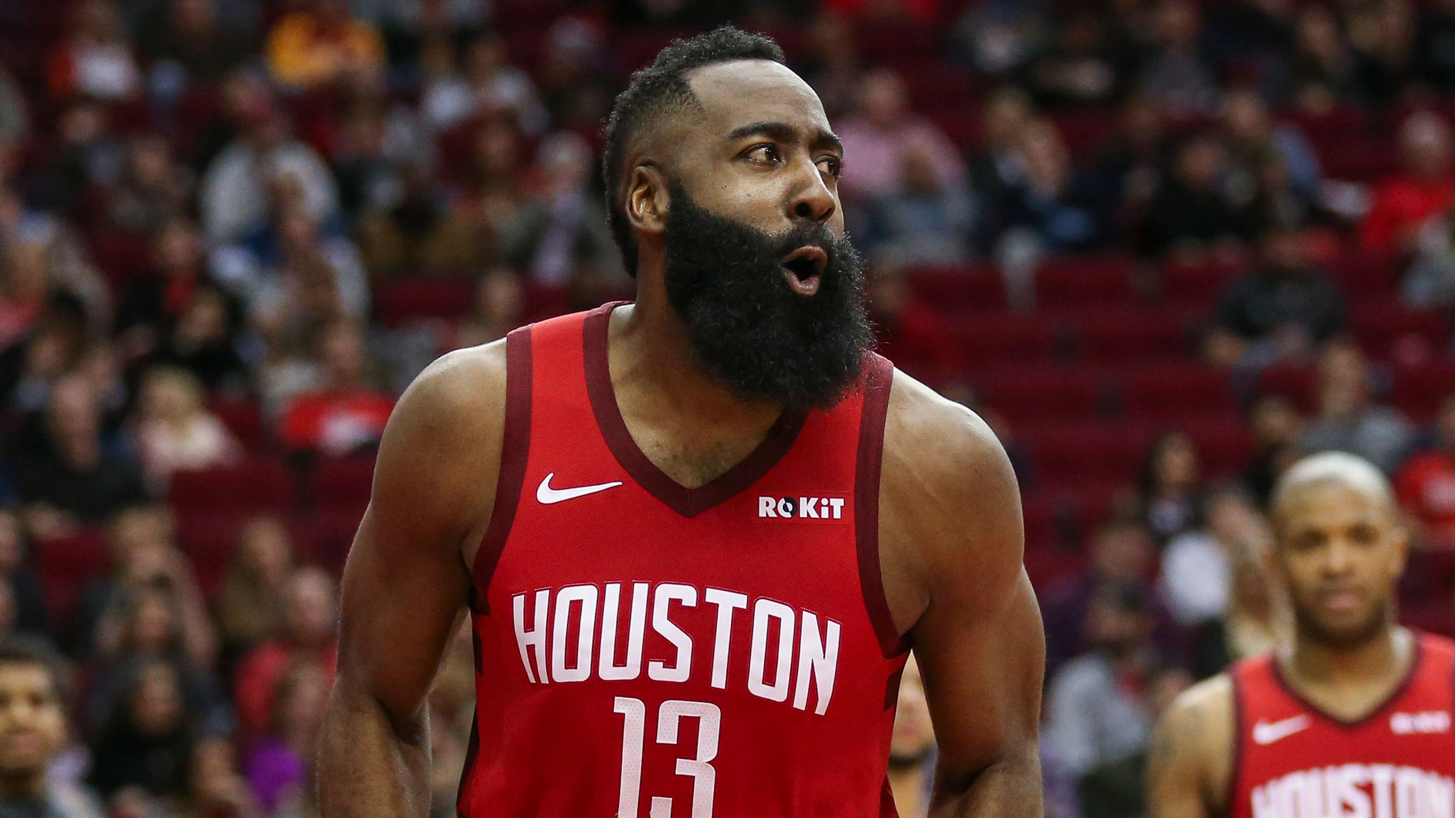 best service 55981 dbc21 James Harden Blames Media For Not Winning MVP