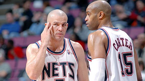 new style 5e342 a694c Vince Carter Revealed What Jason Kidd Told Him When He ...