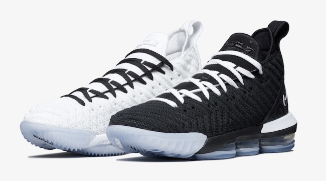 8c14e2087f0 Nike To Release The LeBron 16  Equality  On Martin Luther King Jr. Day