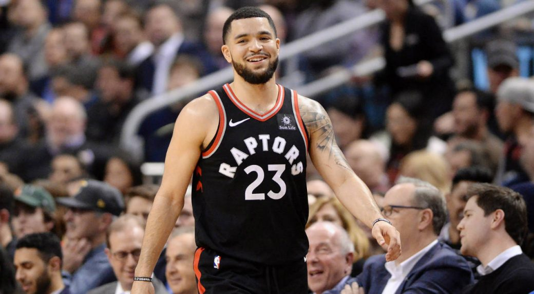 Fred VanVleet's Amazing Speech After Going Undrafted in 2016