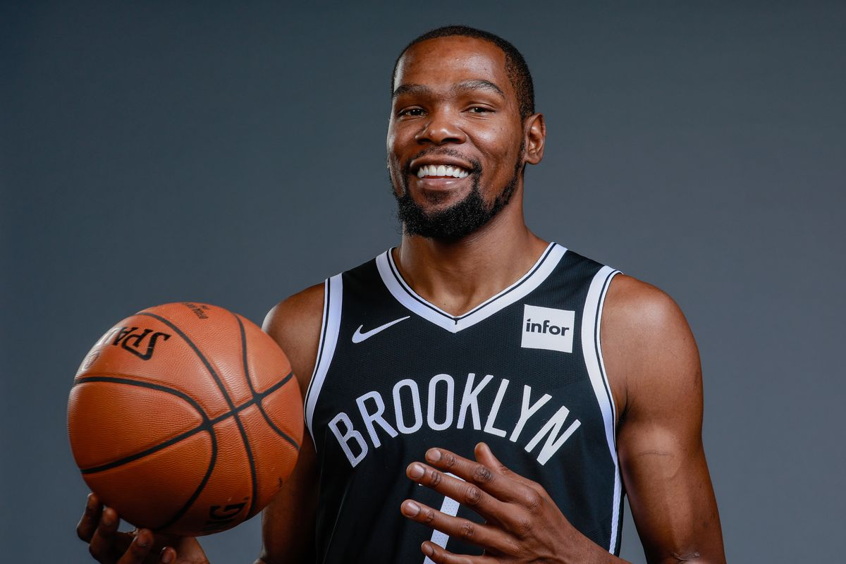 Kevin Durant Has Been Dominating In Workouts With John Wall Gilbert Arenas