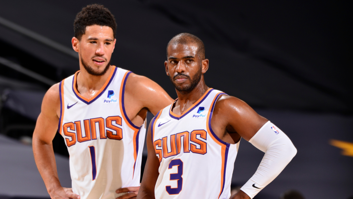 Does Chris Paul Return in Game 3 Affect Suns Betting Odds?